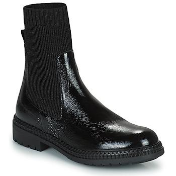Μπότες Regard CALES ΣΤΕΛΕΧΟΣ: Δέρμα & ΕΠΕΝΔΥΣΗ: Δέρμα & ΕΣ. ΣΟΛΑ: Δέρμα & ΕΞ. ΣΟΛΑ: Καουτσούκ
