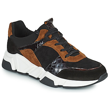Xαμηλά Sneakers Regard KENO ΣΤΕΛΕΧΟΣ: Δέρμα & ΕΠΕΝΔΥΣΗ: Δέρμα & ΕΣ. ΣΟΛΑ: Δέρμα & ΕΞ. ΣΟΛΑ: Καουτσούκ
