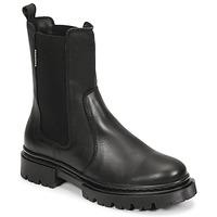 Παπούτσια Γυναίκα Μπότες Bullboxer 610507E6L_BLCK Black