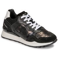 Παπούτσια Γυναίκα Χαμηλά Sneakers Bullboxer 939004E5C_BLWH Black