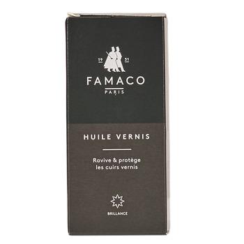 Αξεσουάρ Φροντίδα Famaco FLACON HUILE VERNIS 100 ML FAMACO INCOLORE Neutral