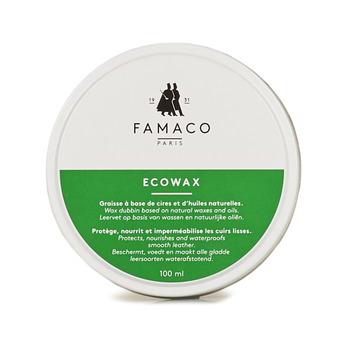 Αξεσουάρ Φροντίδα Famaco BOITE DE GRAISSE ECO / ECO WAX 100 ML FAMACO Neutral