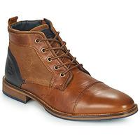 Παπούτσια Άνδρας Μπότες Bullboxer BENN Brown