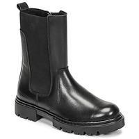 Παπούτσια Κορίτσι Μπότες Bullboxer AJS504BLCK Black