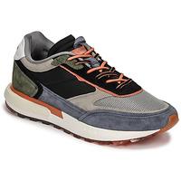 Παπούτσια Άνδρας Χαμηλά Sneakers HOFF TUAREG Μπλέ / Orange