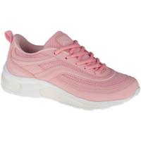 Παπούτσια Γυναίκα Χαμηλά Sneakers Kappa Squince Rose