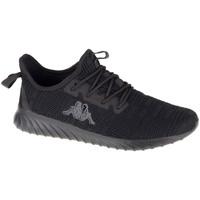 Παπούτσια Άνδρας Χαμηλά Sneakers Kappa Capilot Noir