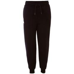 Υφασμάτινα Γυναίκα Φόρμες Kappa Inama Sweat Pants Noir