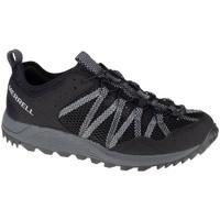Παπούτσια Άνδρας Τρέξιμο Merrell Wildwood Aerosport Noir