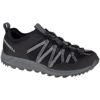 Παπούτσια για τρέξιμο Merrell Wildwood Aerosport