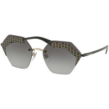 Ρολόγια & Kοσμήματα Γυναίκα óculos de sol Inni Producenci  Black