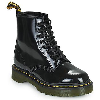 Παπούτσια Γυναίκα Μπότες Dr Martens 1460 BEX Black