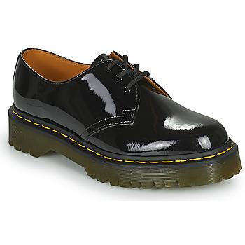 Παπούτσια Γυναίκα Derby Dr Martens 1461 BEX Black