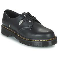 Παπούτσια Γυναίκα Derby Dr Martens 1461 BEX STUD Black