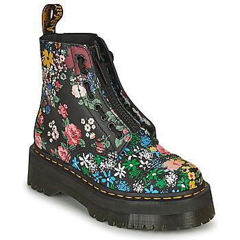 Παπούτσια Γυναίκα Μπότες Dr Martens SINCLAIR Black / Multicolour
