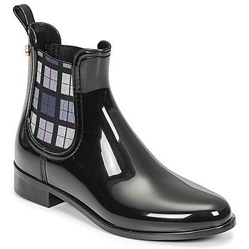 Παπούτσια Γυναίκα Μπότες βροχής Lemon Jelly ELIANA Black