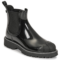 Παπούτσια Γυναίκα Μπότες βροχής Lemon Jelly ASTRID Black