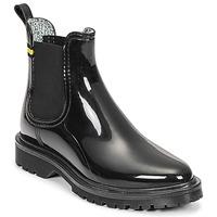 Παπούτσια Γυναίκα Μπότες βροχής Lemon Jelly MAREN Black