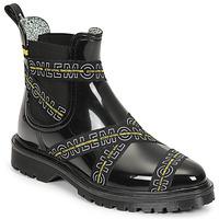 Παπούτσια Γυναίκα Μπότες βροχής Lemon Jelly SOLYN Black