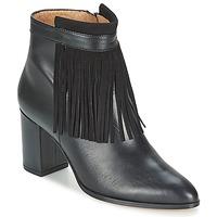 Παπούτσια Γυναίκα Μποτίνια Fericelli JOVELIO Black