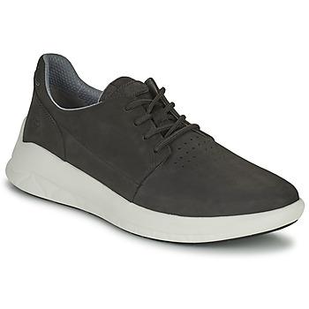Παπούτσια Άνδρας Χαμηλά Sneakers Timberland BRADSTREET ULTRA LTHR OX Black