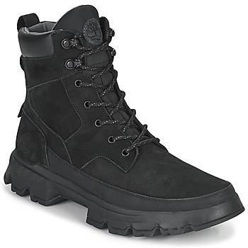Παπούτσια Άνδρας Μπότες Timberland TBL ORIG ULTRA WP BOOT Black