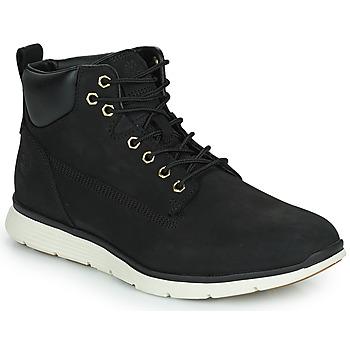 Ψηλά Sneakers Timberland KILLINGTON CHUKKA ΣΤΕΛΕΧΟΣ: καστόρι & ΕΠΕΝΔΥΣΗ: Ύφασμα & ΕΣ. ΣΟΛΑ: Συνθετικό ύφασμα & ΕΞ. ΣΟΛΑ: Καουτσούκ