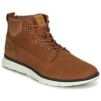 Παπούτσια Άνδρας Ψηλά Sneakers Timberland KILLINGTON CHUKKA Brown