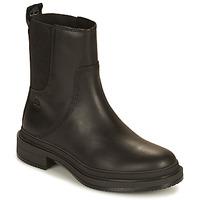 Παπούτσια Γυναίκα Μπότες Timberland LISBON LANE CHELSEA Black