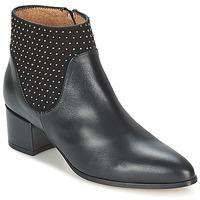 Παπούτσια Γυναίκα Μποτίνια Fericelli TAMPUT Black