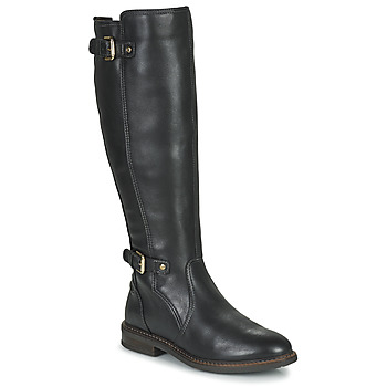 Παπούτσια Γυναίκα Μπότες για την πόλη Pikolinos ALDAYA Black