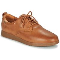 Παπούτσια Γυναίκα Derby Pikolinos MALLORCA Brown