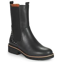 Παπούτσια Γυναίκα Μπότες Pikolinos VICAR Black