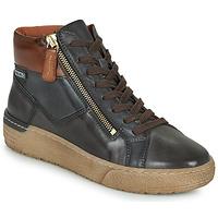 Παπούτσια Γυναίκα Ψηλά Sneakers Pikolinos VITORIA Μπλέ