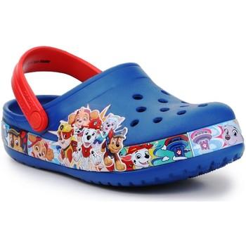 Παπούτσια Αγόρι Σανδάλια / Πέδιλα Crocs FL Paw Patrol Band Clog 205509-4GX red, navy