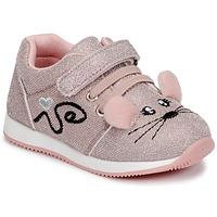 Παπούτσια Κορίτσι Χαμηλά Sneakers Chicco FLEXY Ροζ