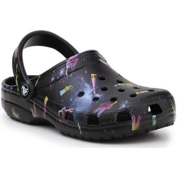 Παπούτσια Παιδί Σανδάλια / Πέδιλα Crocs Classic Out Of This World II 206818-001 black