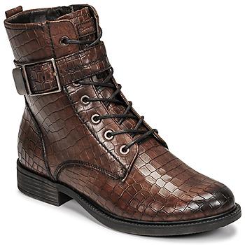 Παπούτσια Γυναίκα Μπότες Tamaris HEARDE Brown