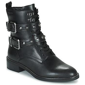 Παπούτσια Γυναίκα Μποτίνια Tamaris KESSIE Black