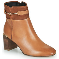 Παπούτσια Γυναίκα Μποτίνια Tamaris LOUIN Brown