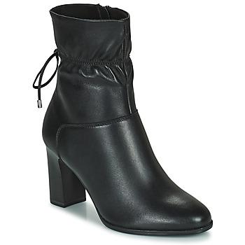 Παπούτσια Γυναίκα Μποτίνια Tamaris LOUIS Black