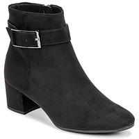 Παπούτσια Γυναίκα Μποτίνια Tamaris LASTIN Black