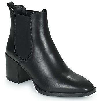 Παπούτσια Γυναίκα Μποτίνια Tamaris HAVAIL Black