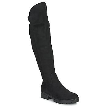 Παπούτσια Γυναίκα Μπότες για την πόλη Tamaris AMELIA Black