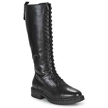 Παπούτσια Γυναίκα Μπότες για την πόλη Tamaris SITEA Black