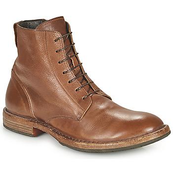 Παπούτσια Άνδρας Μπότες Moma MINSK Brown