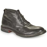 Παπούτσια Άνδρας Μπότες Moma MINSK Black