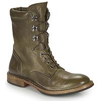 Παπούτσια Γυναίκα Μπότες Moma MINSK Kaki