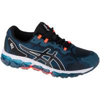 Παπούτσια Παιδί Τρέξιμο Asics Gel-Quantum 360 6 GS Bleu