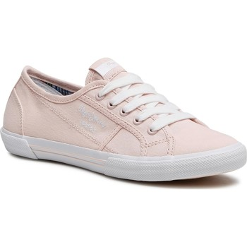 Xαμηλά Sneakers Pepe jeans Aberlady Ecobass